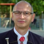 Mag. Dr. Günter Schumich | Archivar